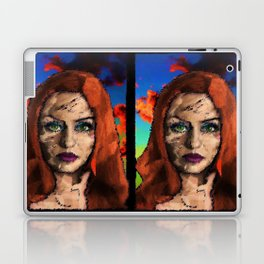 Some Are Born To Sweet Delight  Laptop & iPad Skin