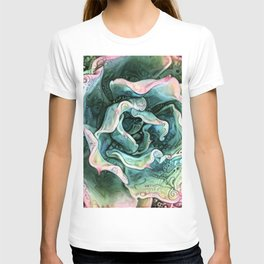 Echeveria Passion T-shirt