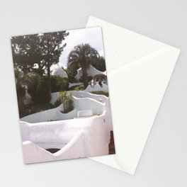 Uruguay - architecture - montevideo Stationery Cards