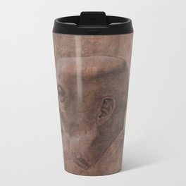 Anton Metal Travel Mug