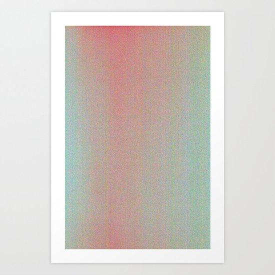 Dripper Art Print