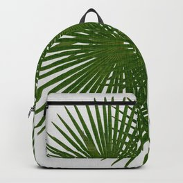 Fan Palm Backpack