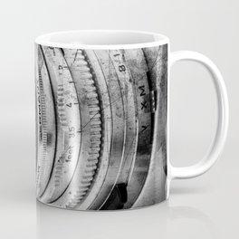 Classic Lenses Coffee Mug
