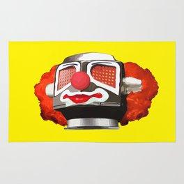 Clownbot Rug