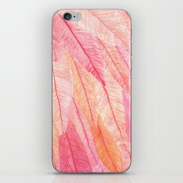Aliki iPhone Skin