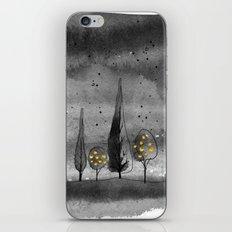 Lit Up iPhone & iPod Skin