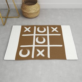 game concept Rug