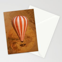 Bygone era Stationery Cards