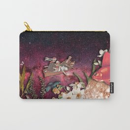 BEFORE THE END Carry-All Pouch