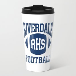 Riverdale - Football Team Travel Mug