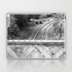Railway Laptop & iPad Skin
