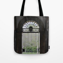 Doors Oxford 5 Tote Bag