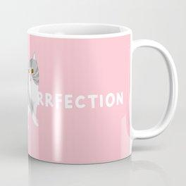 American Shorthair Mix Cat Coffee Mug