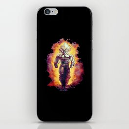 Dragon iPhone Skin