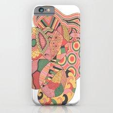Summer Splash iPhone 6s Slim Case