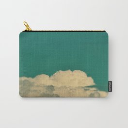Cloud Life Carry-All Pouch