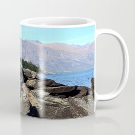 The Remarkables Coffee Mug