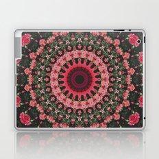 Spiritual Rhythm Mandala Laptop & iPad Skin