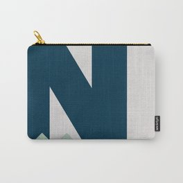 N. Carry-All Pouch