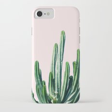 Cactus V6 #society6 #decor #buyart Slim Case iPhone 7