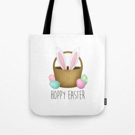 Hoppy Easter Tote Bag