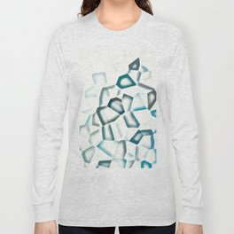 Frozen Dreams Long Sleeve T-shirt