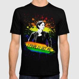 Alex Danvers T-shirt