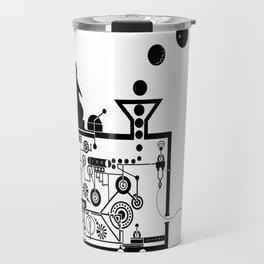 Release Travel Mug