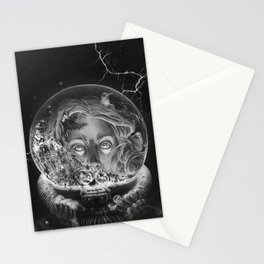 Major Malfunction Stationery Cards