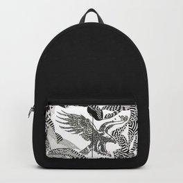 The Eagle Backpack