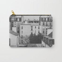 Paris _ Photography Carry-All Pouch