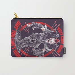 MAD MAX: WEZ THE ROAD WARRIOR Carry-All Pouch