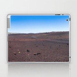 Lava mountain Laptop & iPad Skin