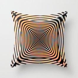 Spellbound 2, 2490x Throw Pillow