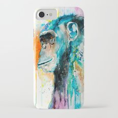 Chimpanzee Slim Case iPhone 7