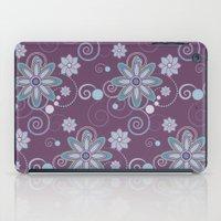 brooklyn iPad Cases featuring Brooklyn by HollyPop Designs