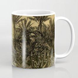 The Gardeners' Chronicle 1874 Coffee Mug