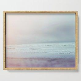 Ocean Pastel Serving Tray