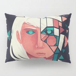 Shapeless Pillow Sham