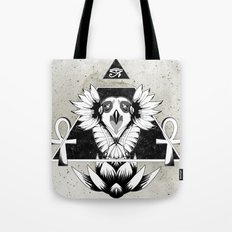 Eye of Infinity Tote Bag