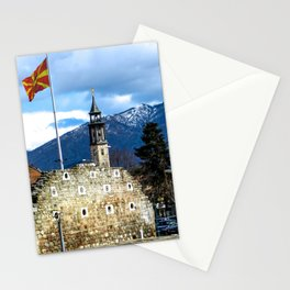 Prilep, Macedonia Stationery Cards