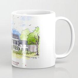 Mississippi State - Scenes Around Campus Coffee Mug