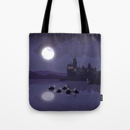 1st Year Arrivals Tote Bag