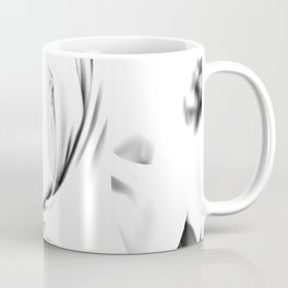 Portrait of a turkish woman at bazaar Coffee Mug