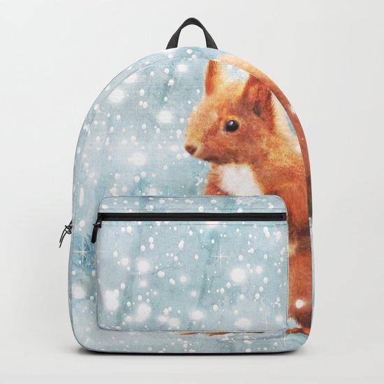 Squirrel by nadja1