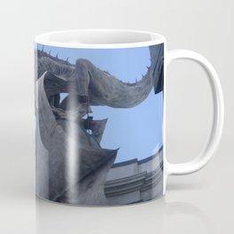 Nice one Dragon! Coffee Mug