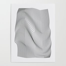 Minimal Curves Poster