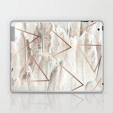 Feathers & Copper #society6 #decor #buyart Laptop & iPad Skin
