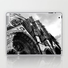 Cathedral of Saint John The Divine  Laptop & iPad Skin