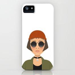 MATHILDA - LEON iPhone Case